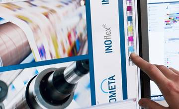 What's new in the world of flexographic printing